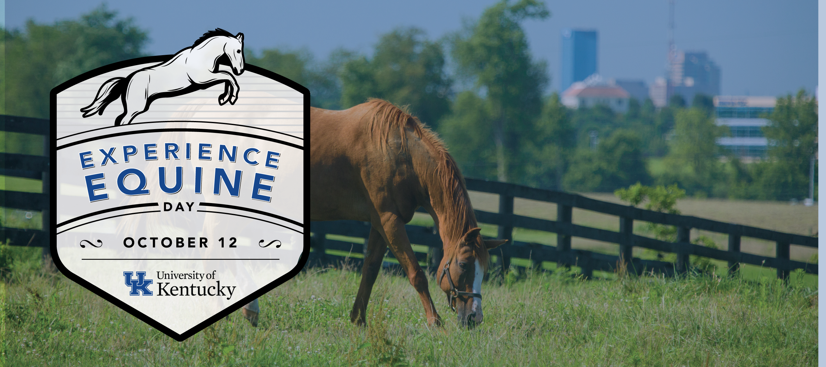 University of Kentucky Experience Equine Day