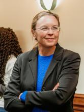 Carmen Agouridis Associate Dean for Instruction UKY University of Kentucky