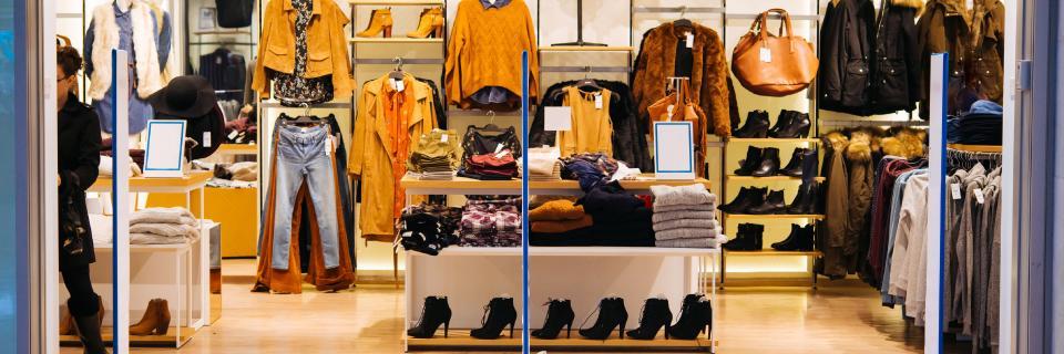Merchandising, Apparel, & Textiles Photo