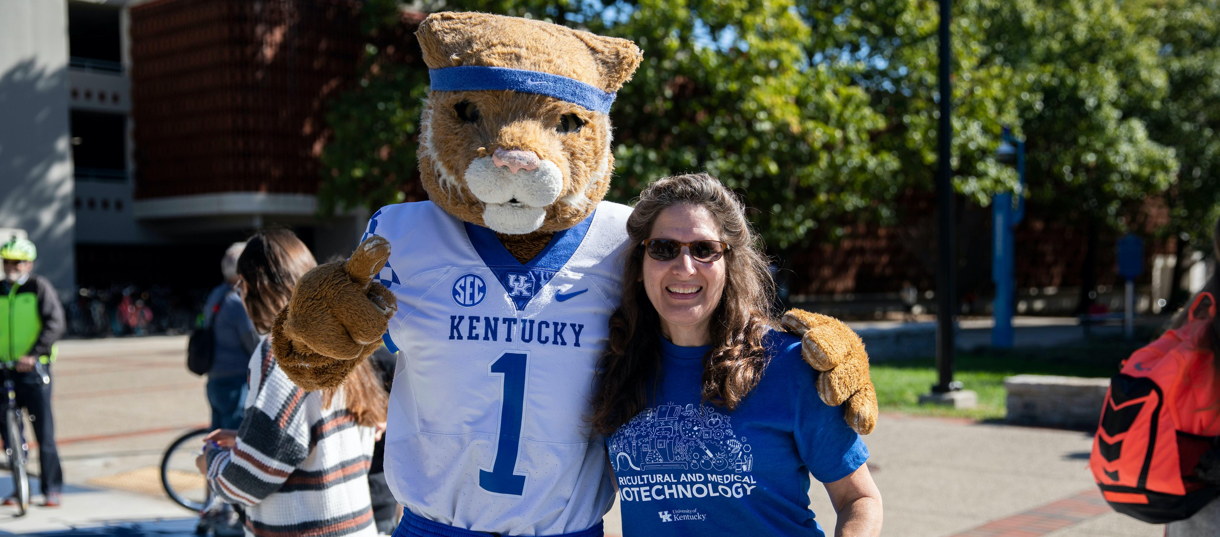 University of Kentucky Resources Campus Advising