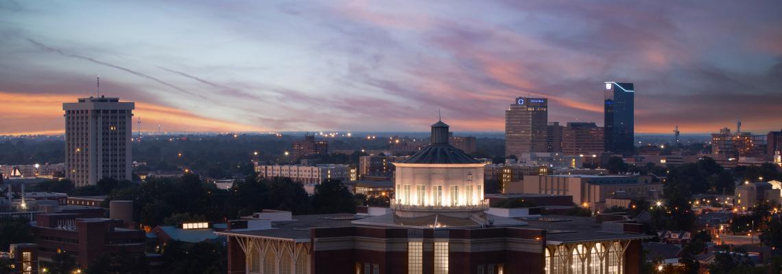 University of Kentucky Campus Visit