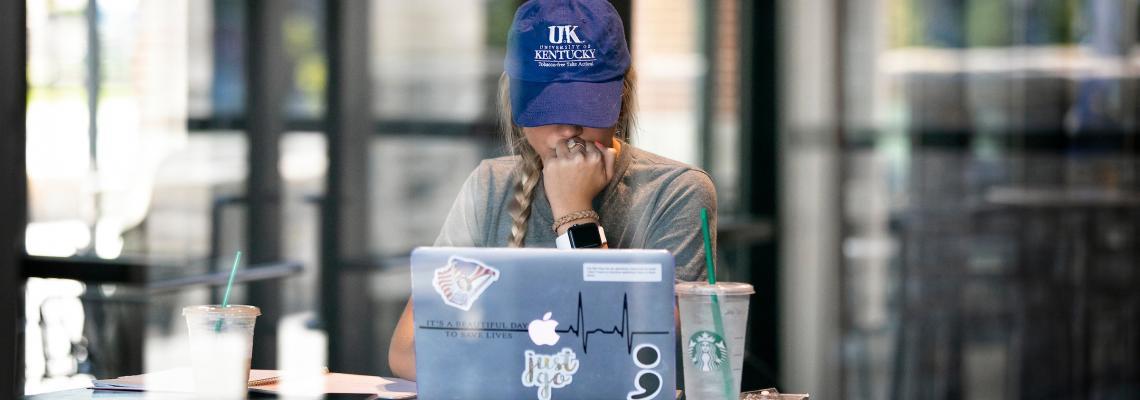 FAQ University of Kentucky Advising Registration Graduation Repeat Option